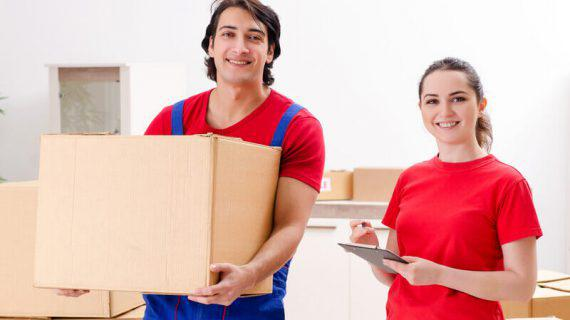 The Cost of Hiring Long Distance Movers