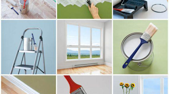 10 Important Home improvements to make Before Moving