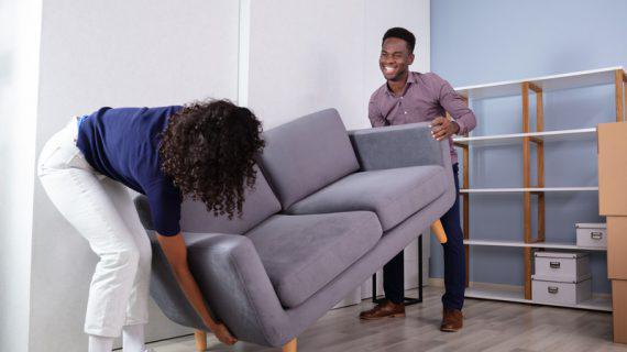 How Much Does It Cost To Ship A Sofa?