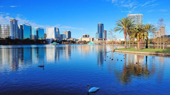 How Much Does it Cost to Live in Orlando Florida