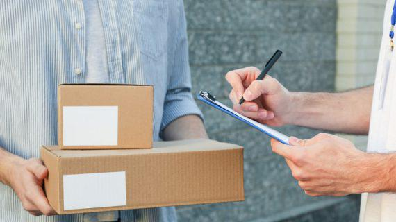 How and What to Pack First When Moving