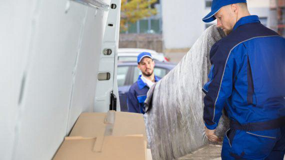 Top Out of State Moving Companies