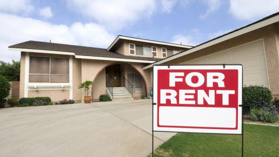 10 Things You Must Do When Renting A Home