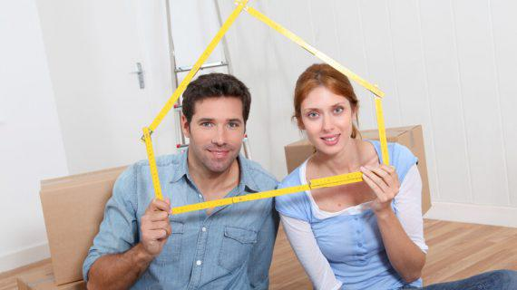 Tips and Tricks for Moving Into A New Home