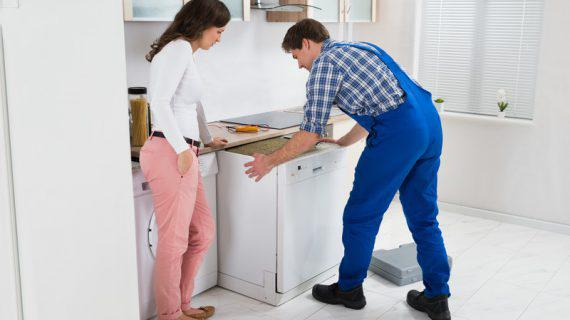 Tips to Hire Appliance Movers in Your City
