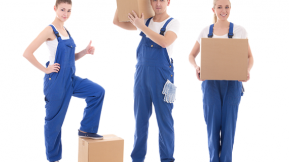 Preparing Your Home For Professional Movers
